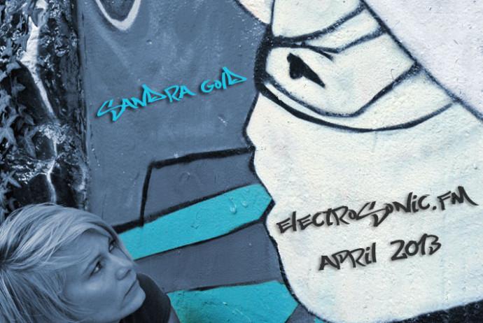 Electrosonic April 2013